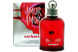 Amor Amor Perfume EDT Spray by Cacharel
