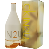 CK In2U Edt Spray by Calvin Klein