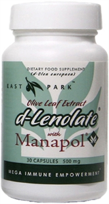 d-Lenolate® with Manapol®