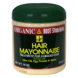 Organic Root Stimulator -  Hair Mayonnaise