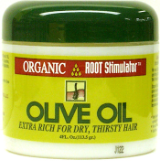 Organic Root Stimulator - Olive Oil