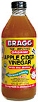 Organic Apple Cider Vinegar 16 FL. Ounces