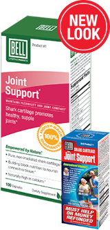Bell Joint Support