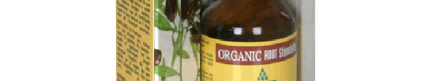 Organic Root Stimulator Fertilizing Serum Herbal Scalp Formula