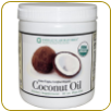Emerald Laboratories Extra Virgin, Certified Organic Coconut Oil
