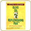 Organic Root Stimulator Olive Oil Replenishing Pak